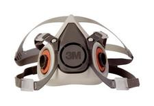 3M Respirator 6000 Series (Small)
