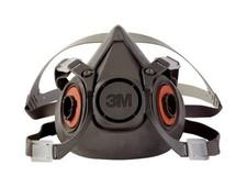 3M Respirator 6000 Series (Large)