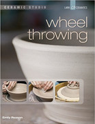 Ceramic studio: Wheel Throwing