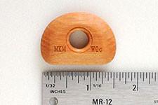 MKM mini Wood Rib Woc