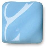 HF-129 Baby Blue (cone 5/6) Glaze Pint