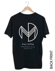 Das Monk T-Shirt