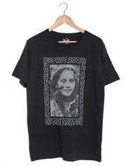 Tiki Black T-Shirt