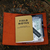 Any Frontier Travel Journal