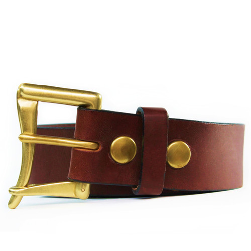 The Fire Chief Service Belt