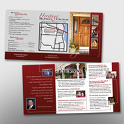 """Your Next Home"" 3-Panel Tract #14014"