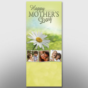 """Happy Mother's Day"" Banner #14127"