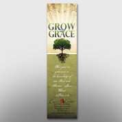 Grow in Grace Bookmark