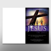 """Lifting Up Jesus"" Bulletin #14026"