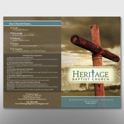 Generic (Cross) Bulletin #14153