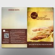 """Generic """"Harvest"""" Bulletin #14219"""