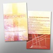 Easter Invite Card #14246