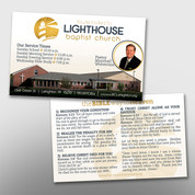 Invite Card #14078