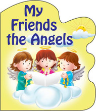 My Friends the Angels, Sparkle Book