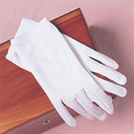 First Communion White Gloves (14996)