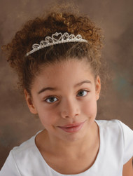 First Communion Tiara, 140098