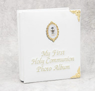 My First Holy Communion Photo Album