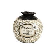 Tea Light Holder, Mother's Love