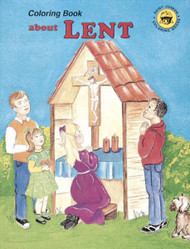 Coloring Book, Lent