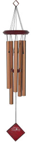 Woodstock Encore Collection Bronze Chimes of Polaris Windchime