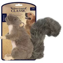 American Classic Squirrel, Large