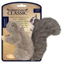 American Classic Squirrel, Small