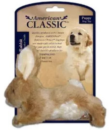 American Classic Puppy, Rabbit