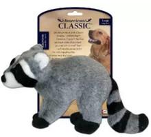 American Classic Raccoon, Large