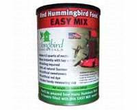 Songbird Essentials 24 oz Red Hummingbird Nectar