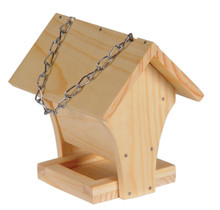 Toysmith Build-A-Bird Feeder Kit