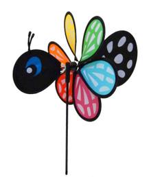 In the Breeze Baby Butterfly Garden Spinner