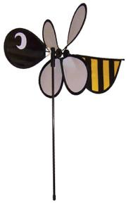 In the Breeze Baby Bee Garden Spinner