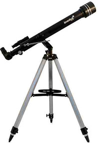 Levenhuk Skyline 60x700 AZ Telescope refractor 60 mm alt-azimuth mount with accessories kit