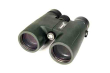Levenhuk 50908 Levenhuk 50908 Energy PLUS 8x42 Binoculars Roof prism 8x waterproof shell with accessory kit (Green)