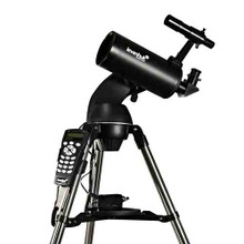 Levenhuk SkyMatic 105 GT MAK Telescope Maksutov-Cassegrain 102 mm with GoTo function