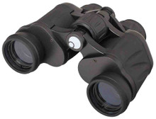 Levenhuk Atom 7x35 Binoculars Porro prism 7x with accessory kit