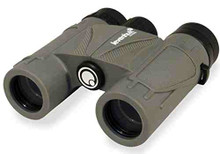 Levenhuk Karma PLUS 8x25 Binoculars Roof prism 8x fogproof waterproof with accessory kit