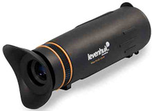 Levenhuk Wise PLUS 10x42 Monocular waterproof 10x fully multi-coated optics with accessory kit