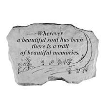 Garden Stone - Wherever a beautiful...