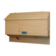 Coveside Sunshine's Bat House - Large Bat Box