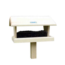 Coveside Bird Habitats Hopper Bird Feeder