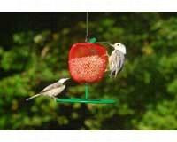 Songbird Essentials Apple Goldfinch Feeder