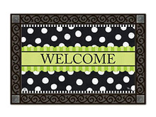Frolic Welcome MatMates Doormat