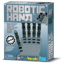 Toysmith: 4m: Robot Hand