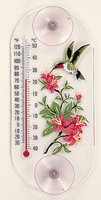 Aspects Hummingbird/Azela Thermometer