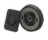LifeProof LifeActiv Multipurpose Mount with Quickmount - Black