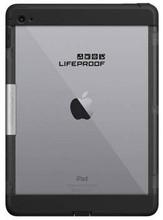 LifeProof NUUD Case iPad Air 2 - Black