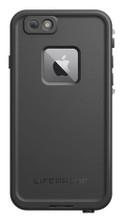 LifeProof FRE Case iPhone 6/6S Plus - Black