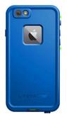 LifeProof FRE Case iPhone 6+/6S+ Plus - Banzai Blue