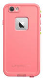 LifeProof FRE Case iPhone 6/6S Plus - Sunset Pink